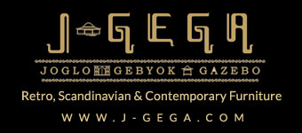 J-GeGa Furniture Retro Scandinavian and Contemporary