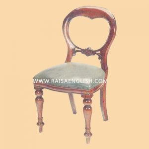 RADC 001 - Classic Chair Dutch