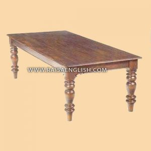 RADT 003 240 - Classic Dining Table 240