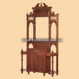 Hallstand Sideboard