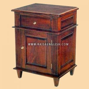 RABS 002 - Bed Side Cabinet Tood C