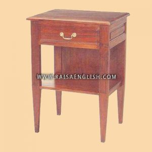 RABS 003 - Bed Side Cabinet Tood A