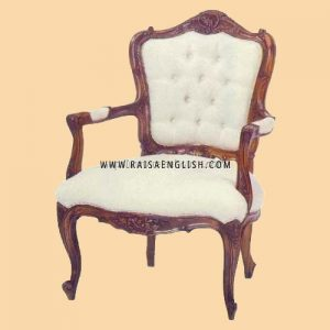 RAAC 009 - Chair French Small