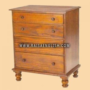 RABS 008 - Chest of D Colorado Small