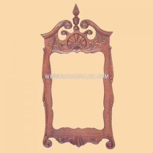 RAMR 003 - Chippendale Mirror