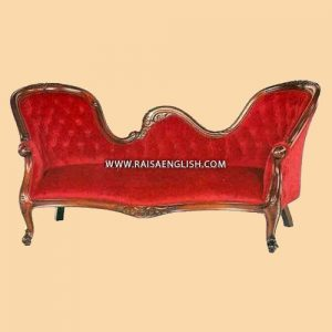RASF 004 - Sofa Double Ended