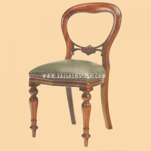 RACR 008 - Chair Dutch F/l