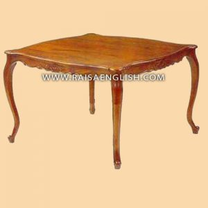 RACT 008 - French Table