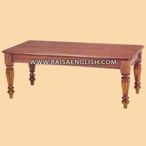 RADT 004 - Dining Table 210 R/L