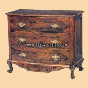 RABS 014 - French Chest of Draw