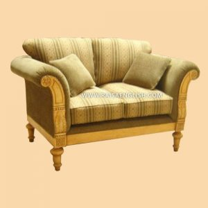 RASF 011 2 - Plato Sofa 2 Seat Heigh 57 Cm