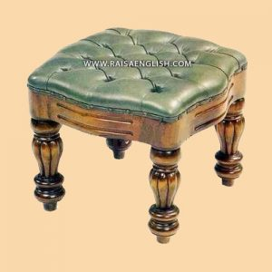 RAST 005 - Foot Stool F/I