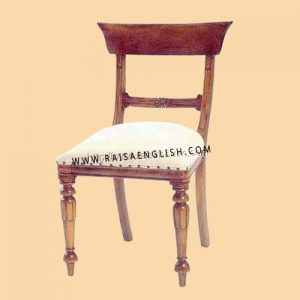 RACR 013 - Chair Regency Star