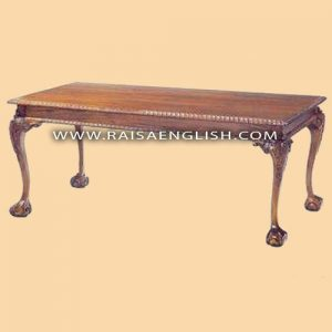 RADT 011 - Table Chippendale 180