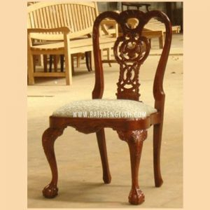 RACR 019 - Chippendale Chair