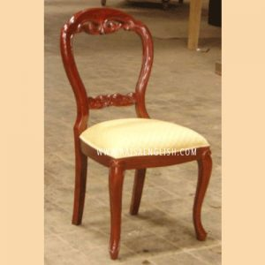 RACR 020 - Antique Kevin Dining Chair