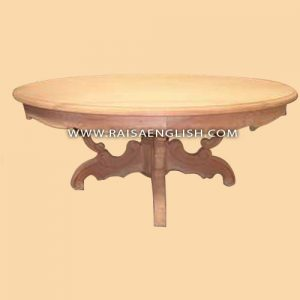 RACT 022 - Round Coffee Table
